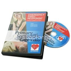 DVD Spécialité EFR