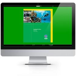 Pack spécialité PADI Nitrox Digital