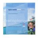 Manuel PADI Open Water Diver avec e-RDP et notice