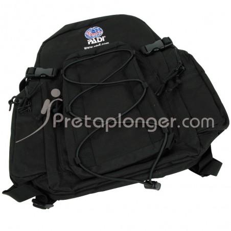 PADI Pro - Le backpack officiel.