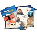Crewpack PADI Advanced et Adventure Diver + DVD