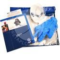 Crewpack PADI Rescue Diver acompte Pretaplonger.com
