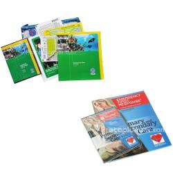Acompte Pack 2 spécialités