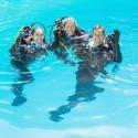 PADI Open Water Diver en un weekend à Paris