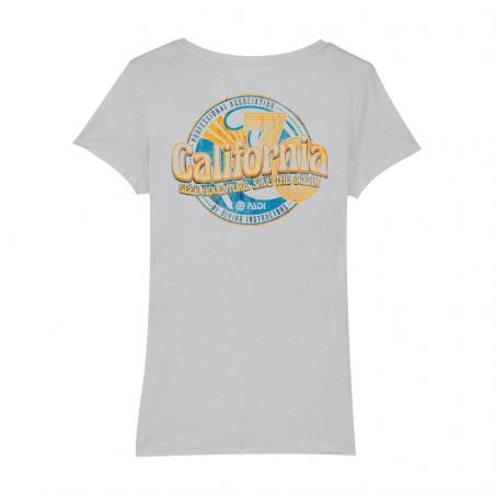 T-shirt Femme - PADI Gear